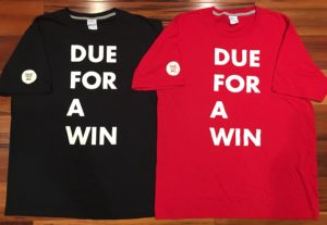 Red and Black Shirts